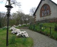 St Mary's Aberfoyle