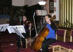 Kentigern String Quarte
