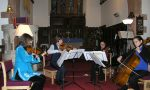 Kentigern String Quartet