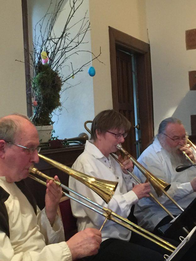 Edinburgh Renaissance Band