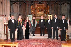 St Petersburg Resurrection Choir