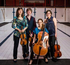 Kentigern Quartet